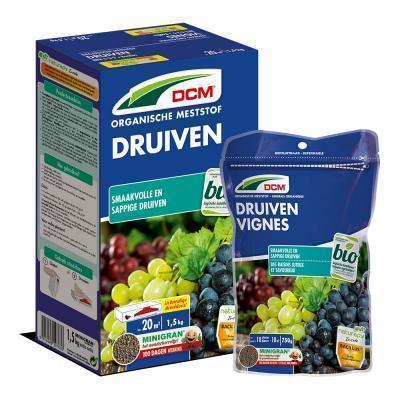 Meststof druiven 1,5kg