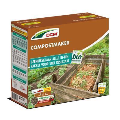 Compostmaker 3kg