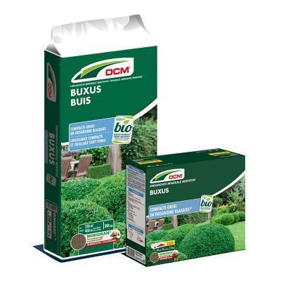 Meststof buxus 3kg
