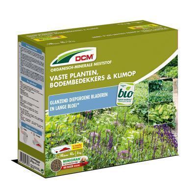 Meststof vaste planten, klimop & bodembedekkers 1,5kg