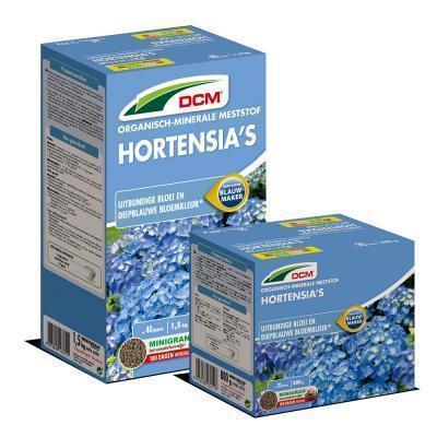 Meststof hortensia's 800g