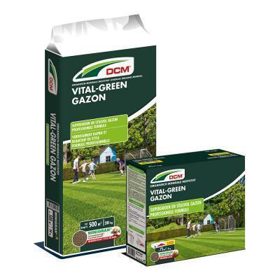 Meststof Vital-green gazon 3kg