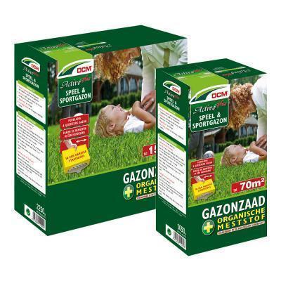Graszaad Activo Plus 2,25kg