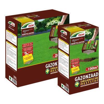 Graszaad Riparo Plus 1,95kg