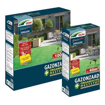 Graszaad Grazio Plus 600g