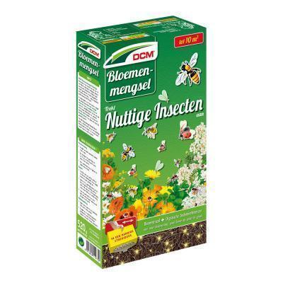 Bloemenmengsel nuttige insecten 520g