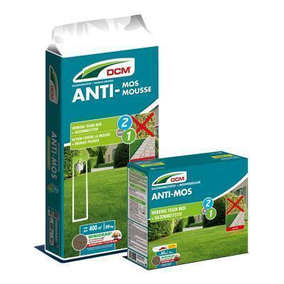 Meststof anti-mos 10kg