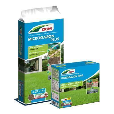 Meststof microgazon plus 3kg