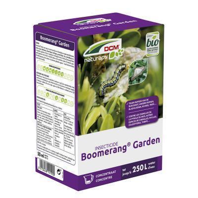 Boomerang garden siertuin 50ml concentraat
