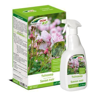 Tuinzeep 1L spray