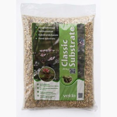 Classic Substrate 20kg / 20L