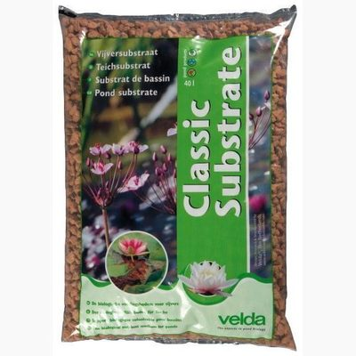 Classic Substrate 30kg / 40L