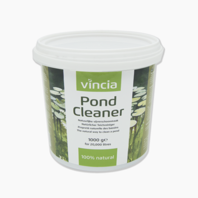 Pond Cleaner 1000g