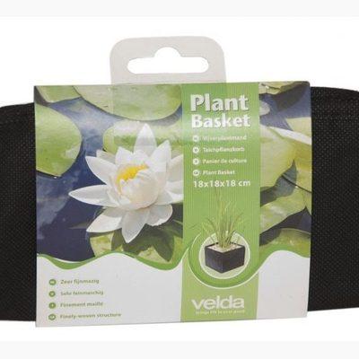 Plant Basket 18x18x18cm