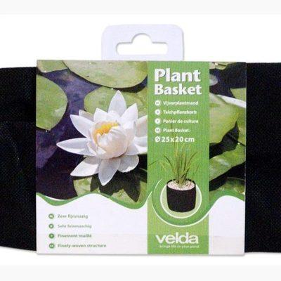 Plant Basket ⌀25x20cm