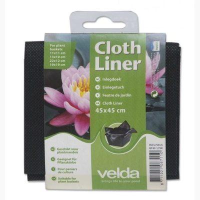 Cloth Liner 45x45cm
