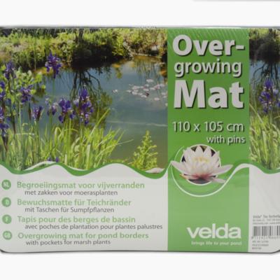 Overgrowing Mat 110x105cm
