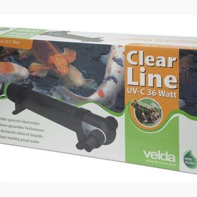 Clear Line UV-C 55W