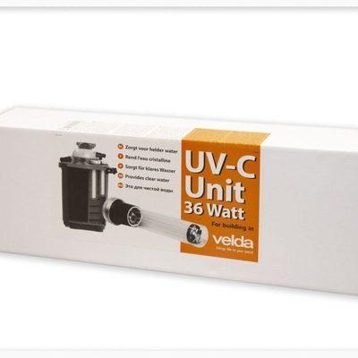 UV-C Unit 36W