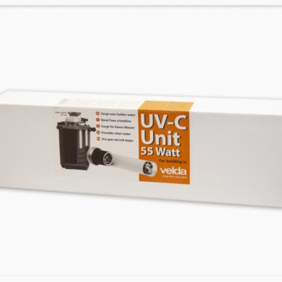 UV-C Unit 55W