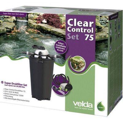 Clear Control 75 Set