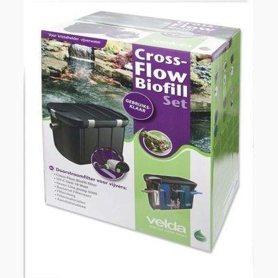 Cross-Flow Biofill Set