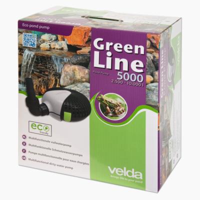 Green Line 5000 40W
