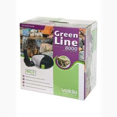Green Line 8000 70W