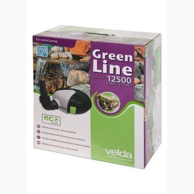 Green Line 12500 110W