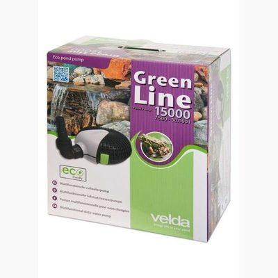 Green Line 15000 135W