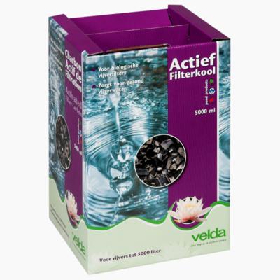 Actieve Filterkool 5000ml