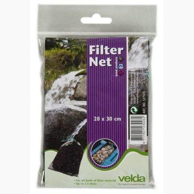 Filternet 20x30cm