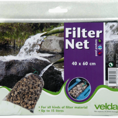 Filternet 40x60cm