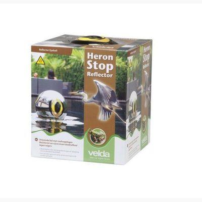 Heron Stop Reflector ⌀15cm