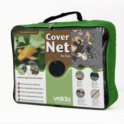 Cover Net 4x3m