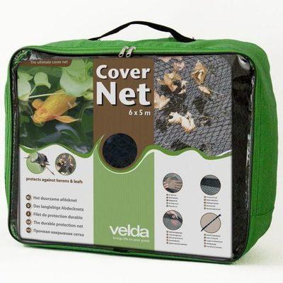 Cover Net 6x5m