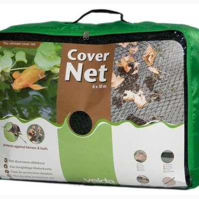 Cover Net 6x10m