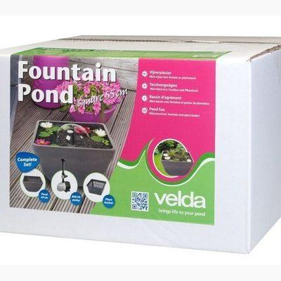 Fountain Pond 55x55x32cm