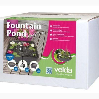 Fountain Pond 75x75x35cm