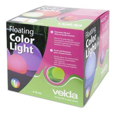 Floating Color Light L ⌀30cm