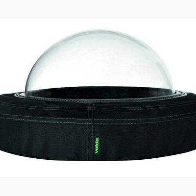 Floating Fish Dome L ⌀70x36,5cm