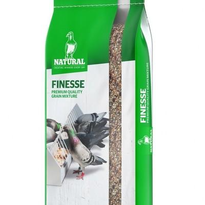 Natural Finesse Kweek -  20kg