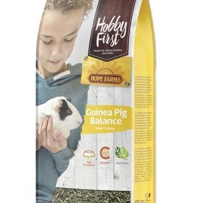 Guinea Pig Balance - 5kg