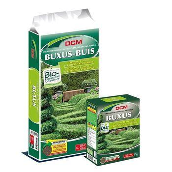 Buxus Meststoffen